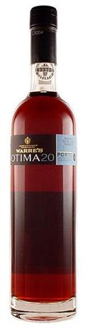 Warres Port Tawny 20 Year